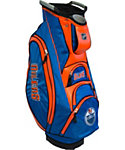 Team Golf Victory Edmonton Oilers Cart Bag