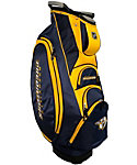 Team Golf Victory Nashville Predators Cart Bag