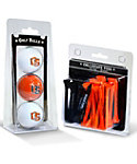 Team Golf Oregon State Beavers NCAA Golf Balls And Tees