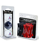 Team Golf Arizona Wildcats Golf Balls And Tees