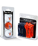 Team Golf Syracuse Orange NCAA Golf Balls And Tees