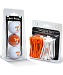 Team Golf Tennessee Volunteers NCAA Golf Balls And Tees