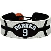 GameWear San Antonio Spurs Tony Parker NBA Bracelet