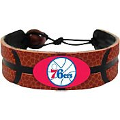 GameWear Philadelphia 76ers Team NBA Bracelet