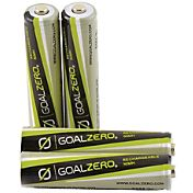 Goal Zero Rechargeable AAA Batteries