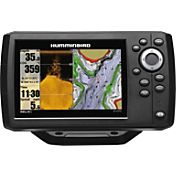 Humminbird Helix 5 G2 DI GPS Fish Finder Combo