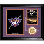 The Highland Mint Phoenix Suns Desktop Photo Mint
