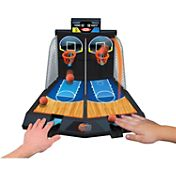 Ideal Electronic Super Slam Basketball Tabletop Game