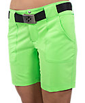 Jofit Women's Belted Shorts