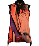 Jamie Sadock Women's Japan Sleeveless Top