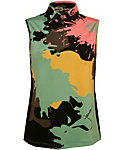 Jamie Sadock Women's Sleeveless Paintball Top
