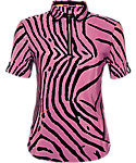 Jamie Sadock Women's Tiger Fish Crinkle Top