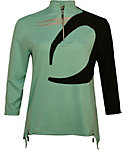 Jamie Sadock Women's 3/4-Sleeve Top