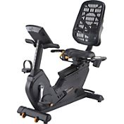 LifeCORE Fitness 1060 Recumbent Bike