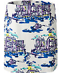 Lady Hagen Ocean Club Collection Conversational Skort