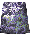 Lady Hagen Aurora Collection Floral Skort