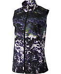 Lady Hagen Women's Aurora Collection Printed Vest