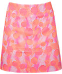 Lady Hagen Islamorada Collection Golf Ball Print Skort