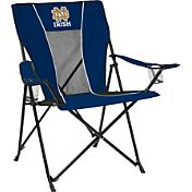 Notre Dame Fighting Irish Game Time Chair