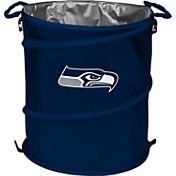 Seattle Seahawks Trash Can Cooler