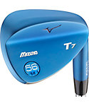 Mizuno T7 Wedge - Blue Ion