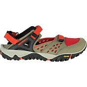 Merrell Women's All Out Blaze Sieve Mary Jane Sandals