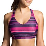 Brooks Women's Vixen C/D Cup Sports Bra