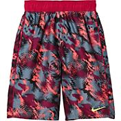 Nike Boys' Watercamo Board Shorts