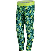 Nike Toddler Girls' Sport Essentials All Over Print Leggings