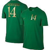 Nike Men's Mexico Javier 'Chicharito' Hernandez #14 Player T-Shirt