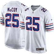 Nike Men's Alternate Game Jersey Buffalo Bills LeSean McCoy #25