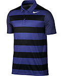 Nike Breathe Bold Stripe Polo