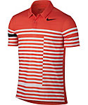 Nike Modern Fit Transition Dry Stripe Polo