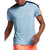 Nike Men's Team Court Tennis Shirt