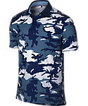 Nike Transition Dry Camo Polo
