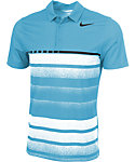 Nike Icon Printed Polo