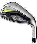 Nike Vapor Fly Wedge - Chrome (Steel)