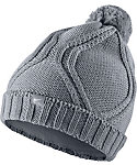Nike Women's Chunky Cable Knit Beanie