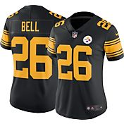 Nike Women's Color Rush 2016 Limited Jersey Pittsburgh Steelers Le'Veon Bell #26
