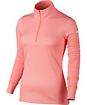 Nike Women's Lucky Azalea 1/2-Zip 3.0