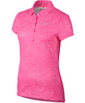 Nike Women's Precision Print Polo