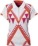 Nancy Lopez Women's Faith Polo