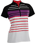 Nancy Lopez Women's Point Polo