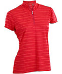 Nancy Lopez Women's Ripple Polo