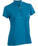 Nancy Lopez Women's Ripple Polo - Extended Sizes
