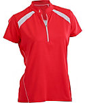 Nancy Lopez Women's Sporty Polo - Extended Sizes