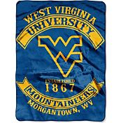 Northwest West Virginia Mountaineers 60' x 80' Blanket