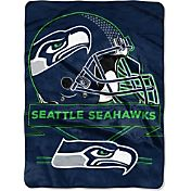 Northwest Seattle Seahawks Prestige Blanket