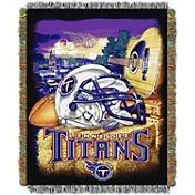 Northwest Tennessee Titans HFA Blanket