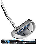 Odyssey White Hot RX Rossie SuperStroke Putter